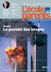 L'Ecole des parents, n°620 - juillet-septembre 2016 - Le pouvoir des images