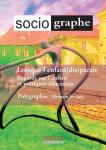 Le Sociographe, n°71 - septembre 2020 - « Lorsque l'enfant (dis)paraît ». Regards sur l'enfant et pratiques éducatives