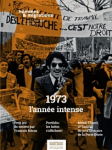 1973, l'année intense. Portfolio