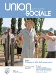 Union sociale, n° 340 - octobre 2020 - Bulletin n° 340