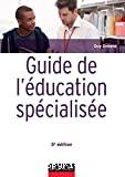 Guide de l'éducation spécialisée