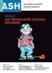 Actualités sociales hebdomadaires ASH, n°3202 - 26 mars 2021 - Bulletin n° 3202