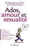Ados, amour et sexualité : version fille
