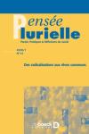 Pensée plurielle, n°51 - 2020 - Des radicalisations aux rêves communs