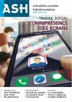 Actualités sociales hebdomadaires ASH, n°3199 - 5 mars 2021 - Bulletin n°3199