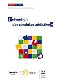 Prévention des conduites addictives