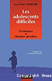 les Adolescents difficiles