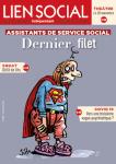 Lien social, n°1297 - 8 au 28 juin 2021 - Bulletin n°1297