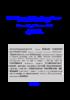 Du baluchonnage québécois au relayage en France - application/pdf
