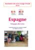 Espagne : Pédagogie alternative 2018 - application/pdf