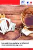 Les addictions au tabac et à l'alcool - URL