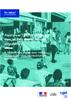 Renforcer l'esprit critique des jeunes des quartiers populaires - URL