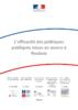 L'efficacité des politiques publiques mises en œuvre à Roubaix - URL