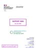 Rapport ONVS 2020 - URL